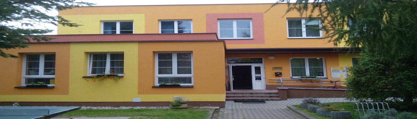 Dům dětí a mládeže Blovice
